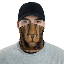 Load image into Gallery viewer, King Lion neck gaiter ( face mask )