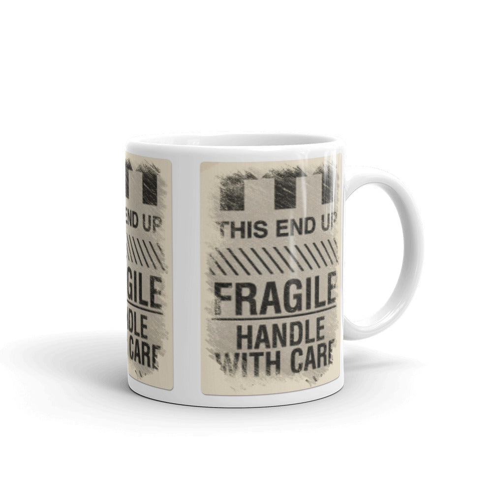 This end up Mug