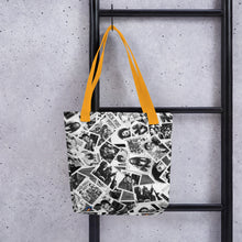 Load image into Gallery viewer, Power to the People Tote bag