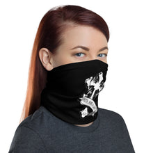 Load image into Gallery viewer, 1 Corinthians 13:13 Neck Gaiter