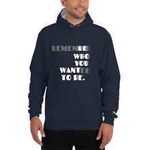 Load image into Gallery viewer, Be your Champion unisex Hoodie