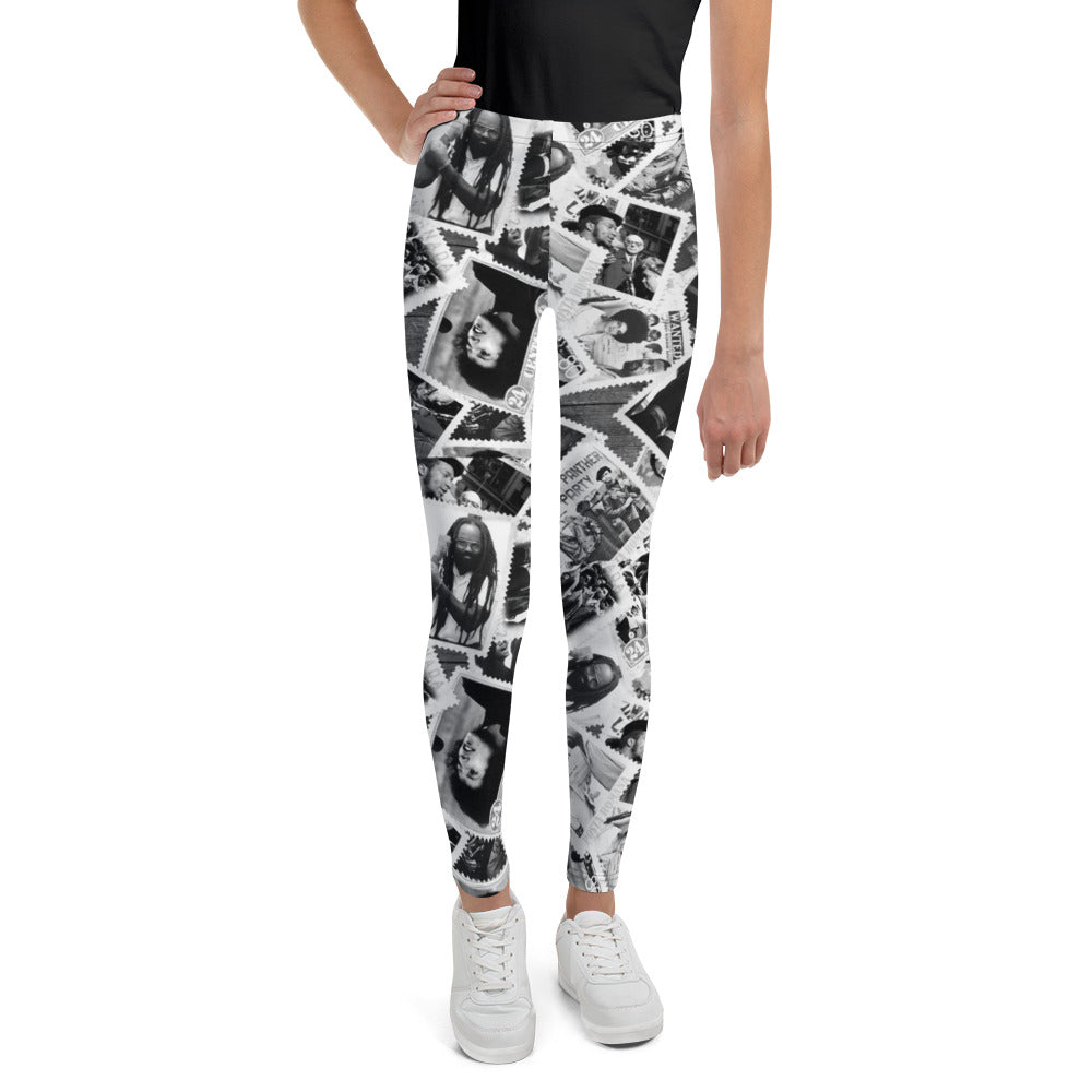 Power to the People kids Leggings