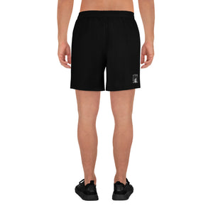 RBG Pan-African Men's Athletic Shorts