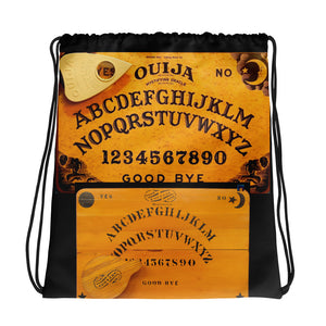 Ouija Boards Drawstring bag