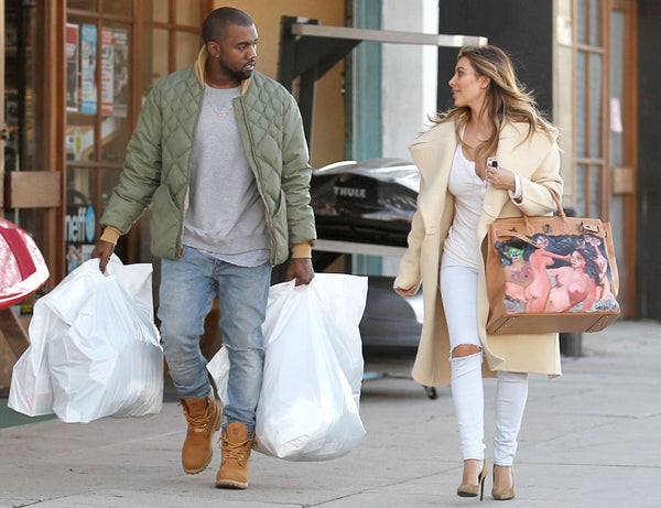 Find the perfect Kanye West gift for a fan, something for all budgets !