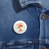 "Assasination Vacation Drake inspired Pin Buttons-1""-Archethype"