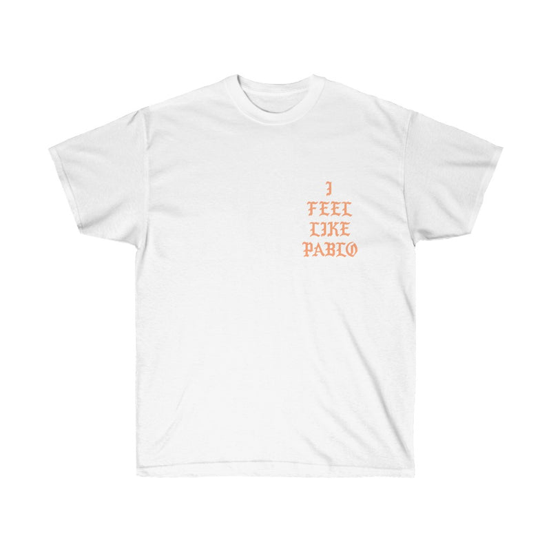 Los Angeles - I Feel Like Pablo T-Shirt-Archethype