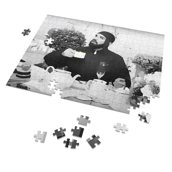 "Drizzy Drake Funny 252 Piece Puzzle Non Stop-14"" x 11""-Archethype"