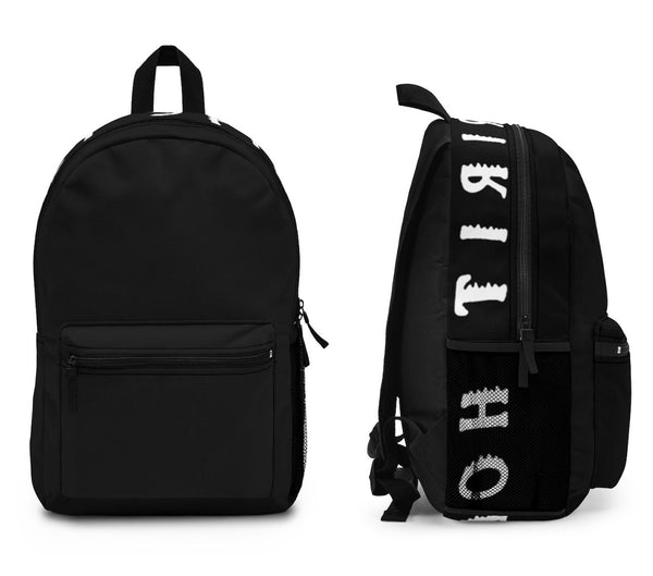 Holy Spirit Backpack Made in USA-One Size-Archethype