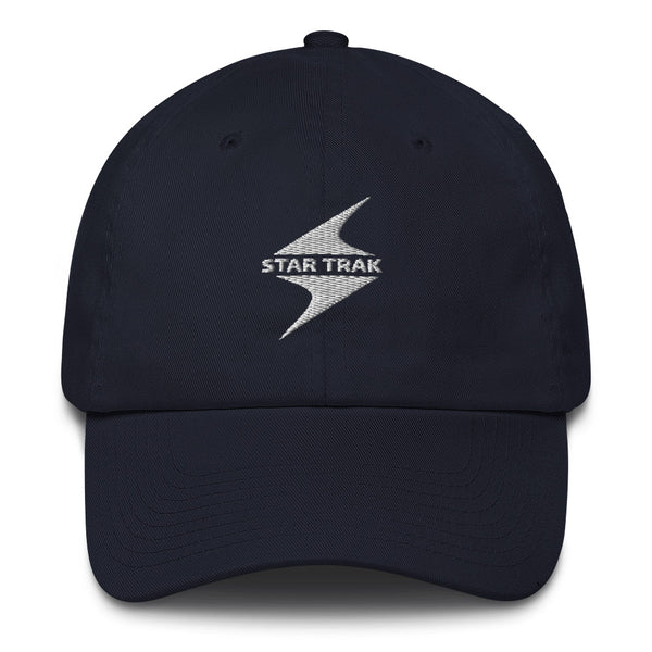Star Trak Made in USA Cotton Cap - N*E*R*D The Neptunes Pharrell inspired-Navy-Archethype