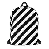 Off-White Inspired Backpack-Archethype