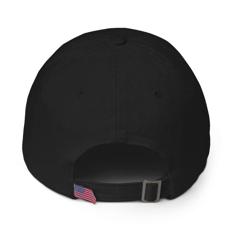 Star Trak Made in USA Cotton Cap - N*E*R*D The Neptunes Pharrell inspired-Archethype
