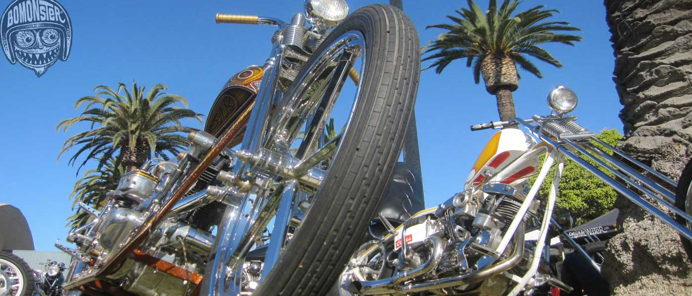 choppers at ventura nationals