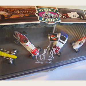 bruce meyer hot wheels cars