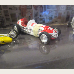 agajanian special troy ruttman 1952 indy winner hot wheels