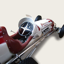 Load image into Gallery viewer, 1/16 sclae JC Agajanian diecast 1952 Indy winner Troy Ruttman car