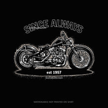 "Load image into Gallery viewer, Men's Bella+Canvas Tee ""Since Always"""