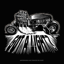 "Load image into Gallery viewer, Men's Bella+Canvas Tee ""Got A Light?"""