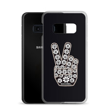 Load image into Gallery viewer, Peace Skulls Samsung Case