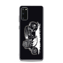 "Load image into Gallery viewer, Monster Hot Rod Samsung Case ""Got A Light?"""