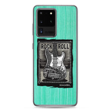 Load image into Gallery viewer, Surf Guitar Woody Samsung Case
