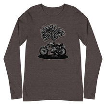 "Load image into Gallery viewer, Men's Bella+Canvas Long Sleeve ""Desert Sled"""
