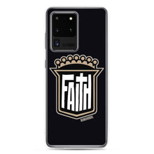 Load image into Gallery viewer, Faith Shield Samsung Case