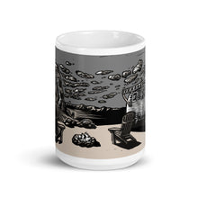 Load image into Gallery viewer, Vintage Trailer Arches Ceramic Mug