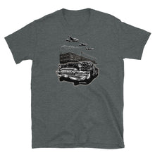 "Load image into Gallery viewer, Men's Bella+Canvas Tee ""Detroit Smoke II"""
