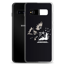 Load image into Gallery viewer, Welding Sparks Samsung Case