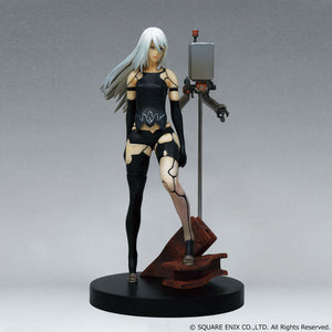 NieR:Automata Character Figure ヨルハ A型二号 YoRHa Type A No.2《18/9月預定》