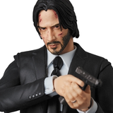 【再販】MAFEX JOHN WICK (CHAPTER2)《19/10月預定》