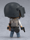 ねんどろいど PLAYERUNKNOWN'S BATTLEGROUNDS The Lone Survivor《19/9月預定》