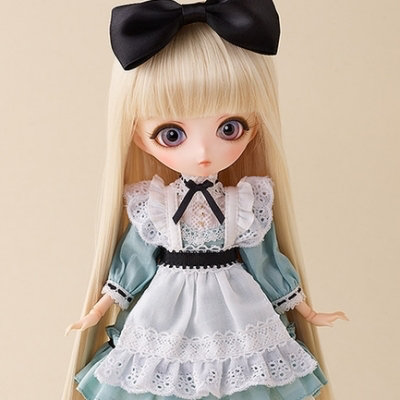 【限定販売】Harmonia bloom ALICE L《20/10月預定》