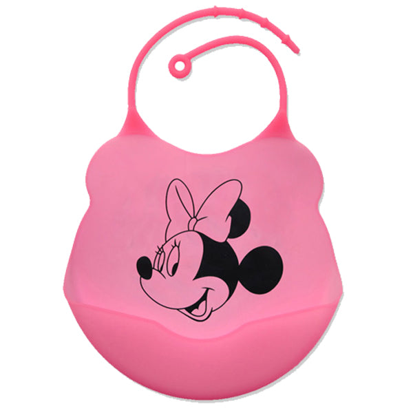 Baby/Toddler Cartoon Waterproof Bibs - 18Colors