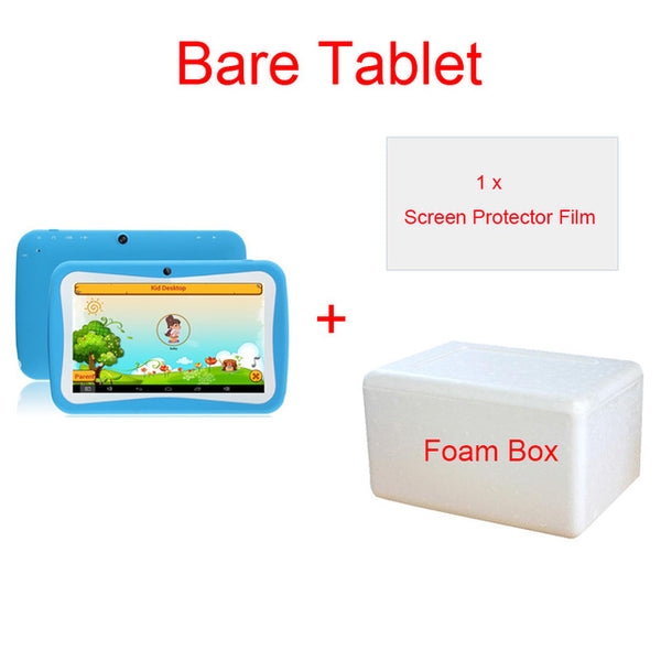 Kids Android Tablet - Educational Games