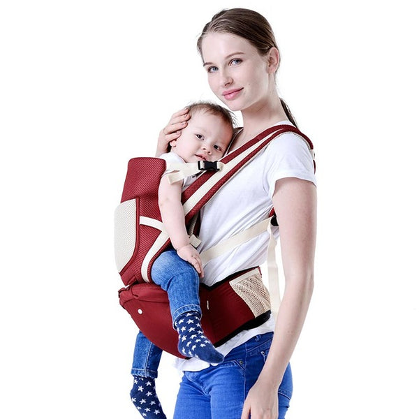 Infant Sling Carrier