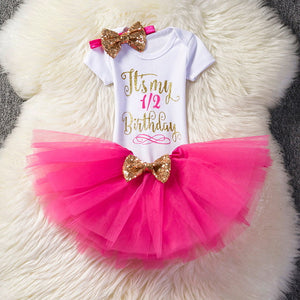 First Birthday Tutu Costumes