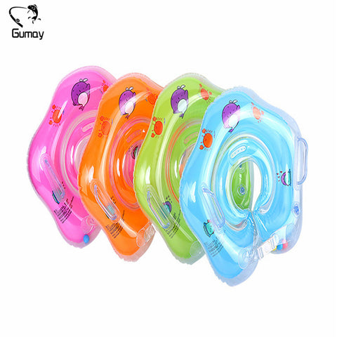 0-2y Neck Ring Float