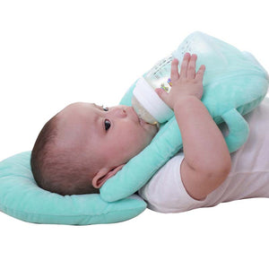 Multifunctional Infant Nursing Pillow /  Baby Head Protection for Feeding