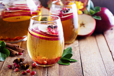 Cranberry_Apple_fall_mocktail_cocktail_recipe_with_ginger_beer_Baja_Prickly_Pear_nectar