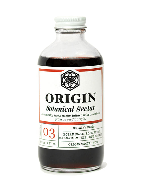 Origin-Botanical-Nectar-India-Hibiscus-Rose-Cardamom-Craft-Mocktail-Syrup--Cocktail-Syrup