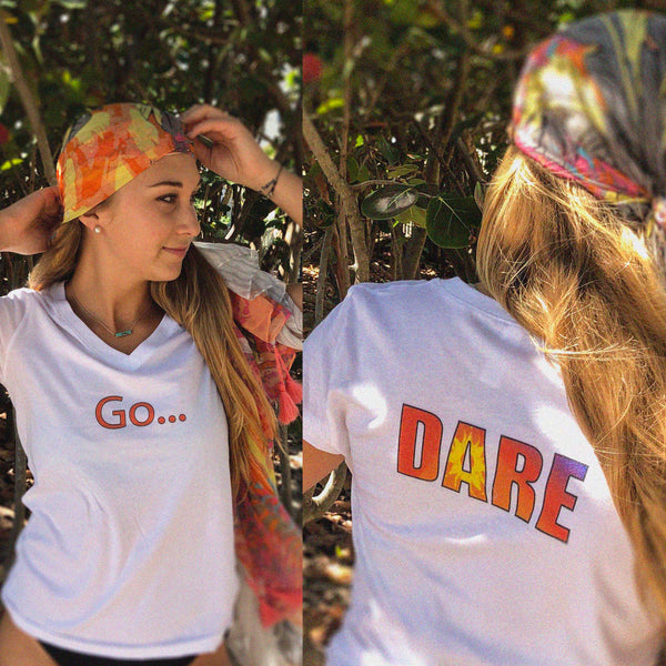 Go...Dare T-Shirt