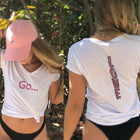 Go...Love T-Shirt