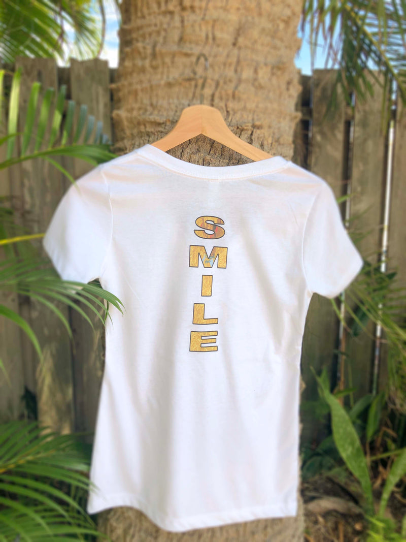 Go...Smile T-Shirt