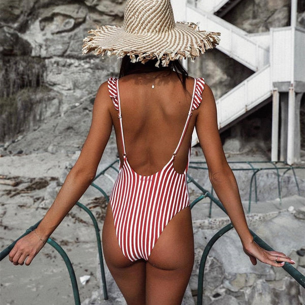 The Peggy Swim Suit
