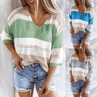 The Dawny Beach Sweater