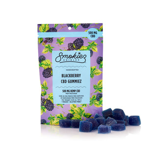 Smokiez CBD Gummies 25mg