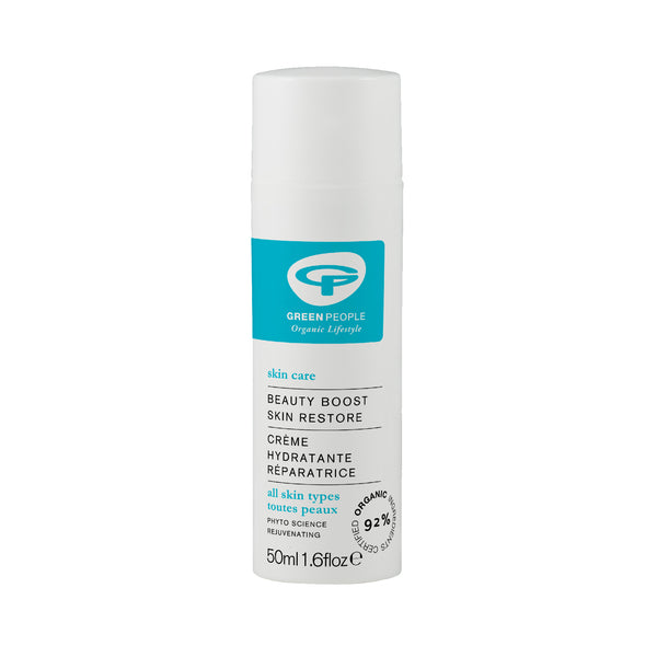 Green People Beauty Boost Skin Restore 50 ml