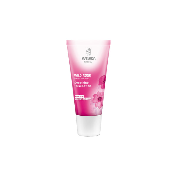 Weleda Wild Rose Smoothing Facial Lotion 20 ml